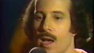 9 Paul Simon BBC TV (American Tune)
