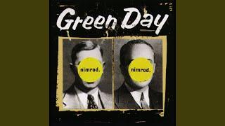 Green Day – Jinx