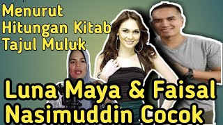 [5.74 MB] Menurut Kitab Tajul Muluk Faisal Nasimuddin cocok dengan Luna Maya