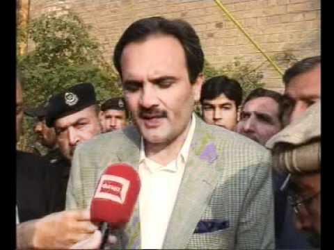 cm ameer haider hoti with dunya news talk