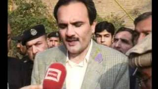 cm ameer haider hoti with dunya news talk