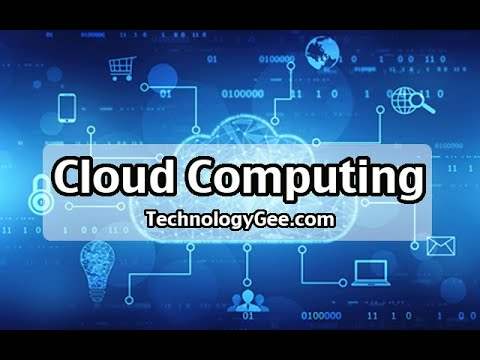 Cloud Computing Concepts | CompTIA A+ 220-1001 | 4.1