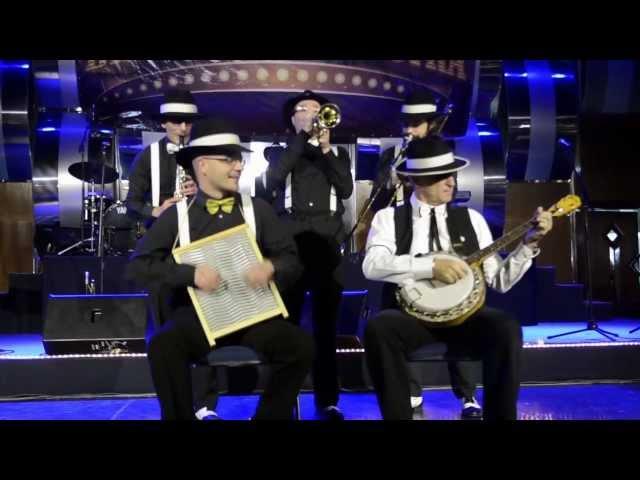Ja-Da - Belgrade Dixieland Orchestra