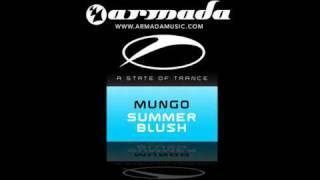 Mungo - Summer Blush (Aly & Fila Rework) (ASOT091)