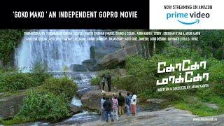 Goko Mako - Moviebuff Trailer 02 | Amazon Prime Trailer - Arun Kanth - GoPro Movie