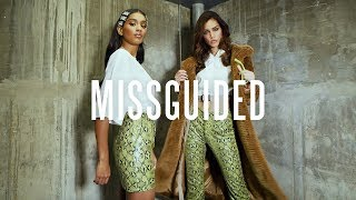 Year Of The Babe | Missguided
