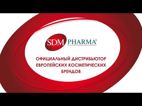 SDM-Pharma LTD: Sales. Distribution. Marketing