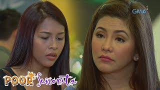 Poor Señorita: Full Episode 59 (with English subtitles)