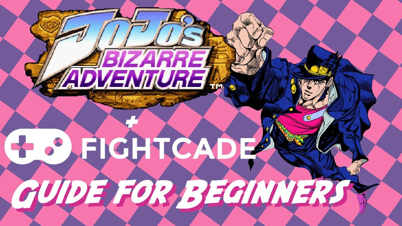 The Updated Basic Guide of Fightcade and HFTF