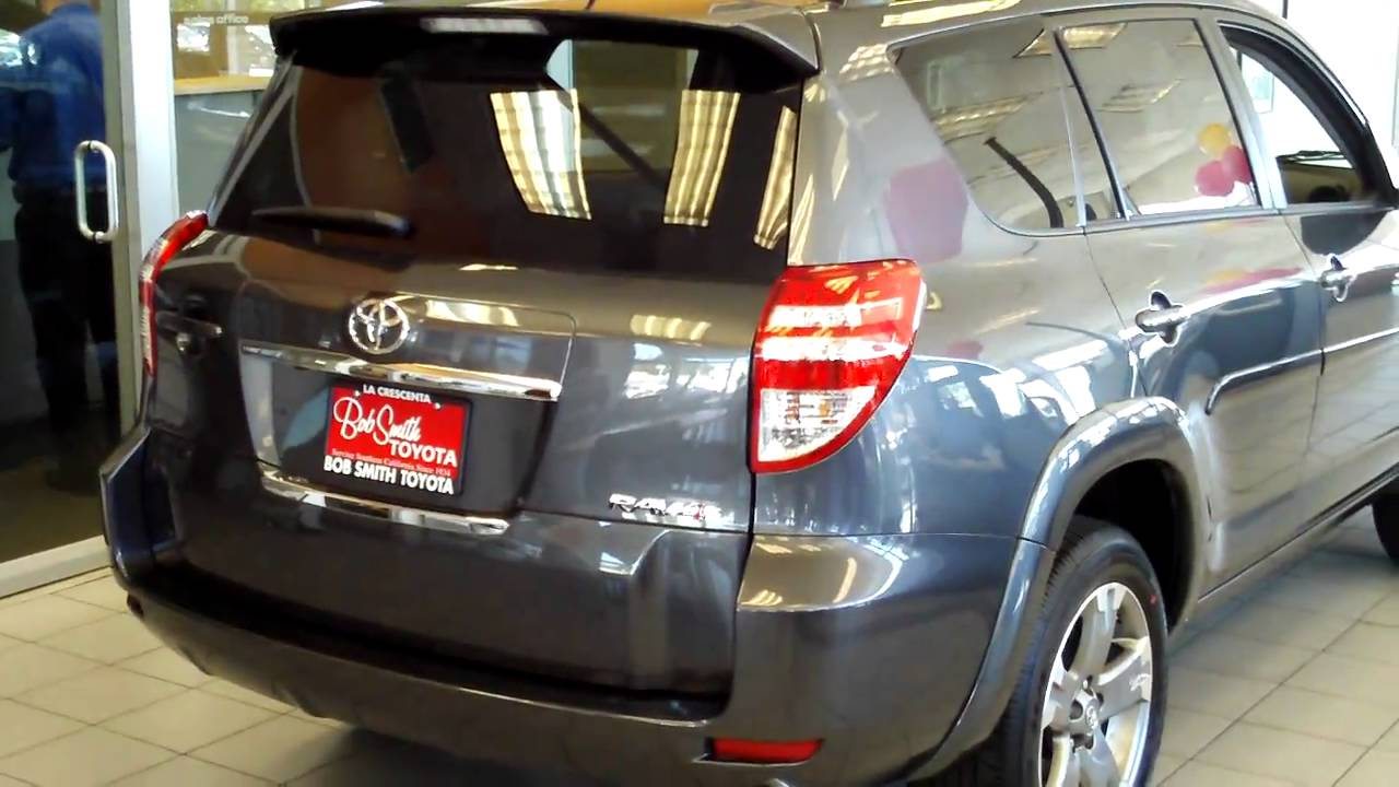 2011 toyota rav4 sport 2wd 4cyl bob smith toyota scion. Black Bedroom Furniture Sets. Home Design Ideas