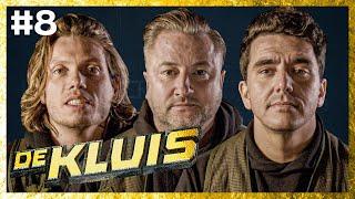 De Kluis'19 #8   Tony Junior, Jan Smit & Dennis Weening