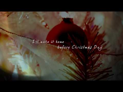 Jay Fung (馮允謙) - I'll Make It Home Before Christmas Day Official Music Video
