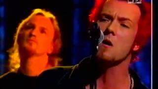 Stone Temple Pilots - Plush (Acoustic) - MTV Most Wanted 1993