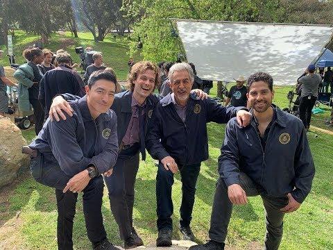 Criminal Minds Final Season Behind The Scenes 2020