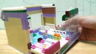 Đồ chơi trẻ em ĐỒ CHƠI LEGO SÁNG TẠO MỚI