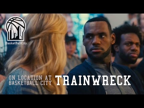 'Big Apple Jam Fest Scene' - Trainwreck 2015