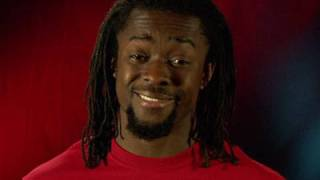 Kofi Kingston encourages the WWE Universe to Smackdown Your