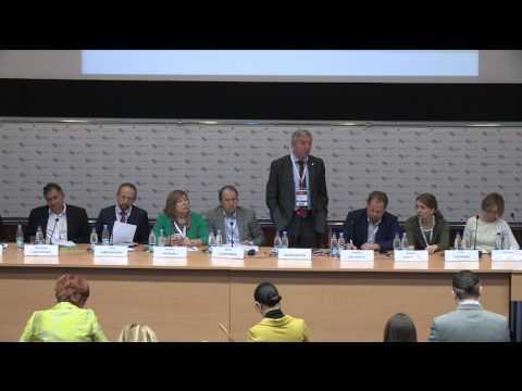 The Gaidar Forum 2017.  Business Education as a Development Driver for Russian Business