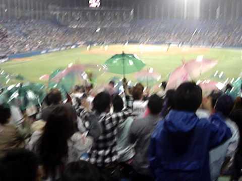 tokyo swallows victory song