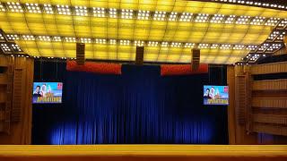 . На бис. Дикие лебеди. Концерт Наташи Королевой в Кремле 13.10.2017 (Магия Л)
