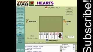 Yahoo! Hearts
