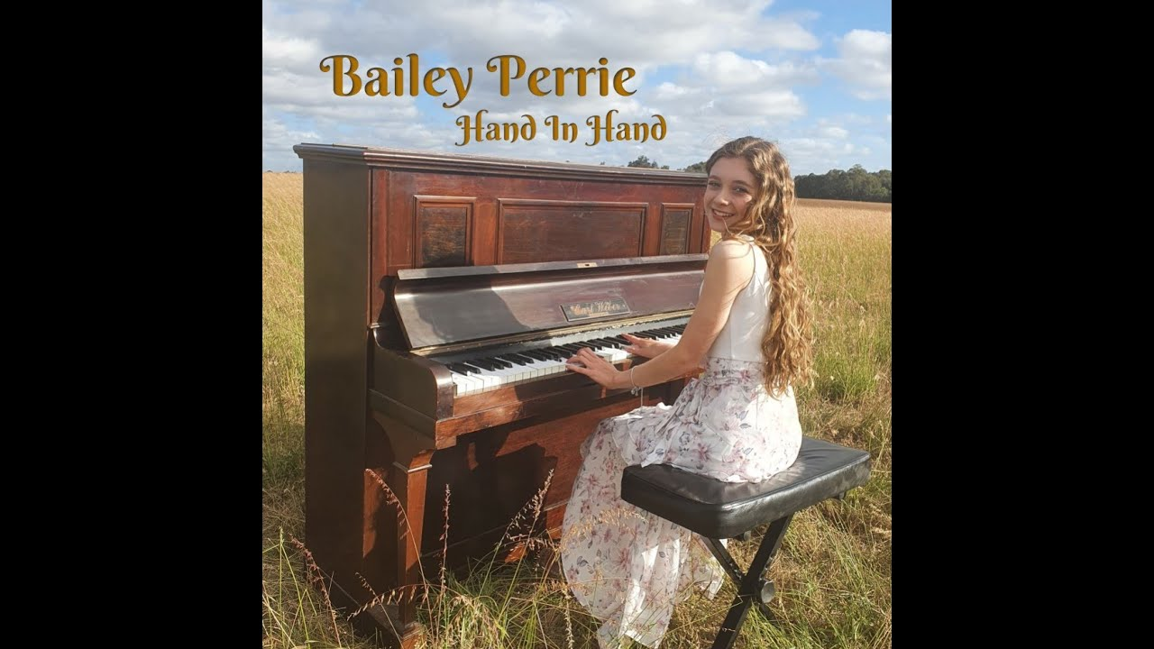 Bailey Perrie joins Tracy & the Big D on Fraser Coast FM, July 2021
