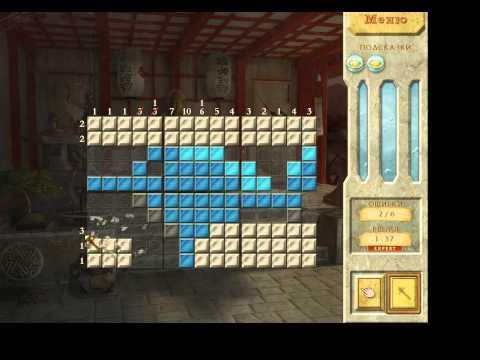 Обзор на игру Мир загадок 3.Тайны времен