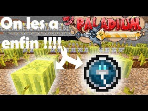 ENFIN ... L'UNCLAIM FINDER ET LA FERME À MELON || PALADIUM V5 ÉPISODE 5