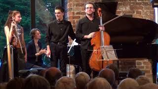 Dmitri Shostakovich - Piano Trio No. 1 in C minor, Op. 8 Encore - A...