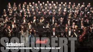 Franz Schubert (1797-1828): Messe Es-Dur D.950  Kyrie