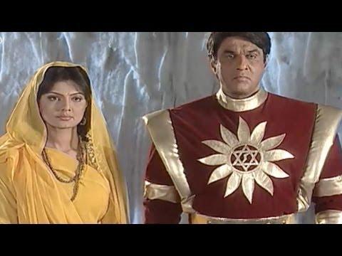Shaktimaan - Episode 140