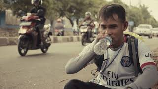 Jamia Ahmadiyya Indonesia hold Walk