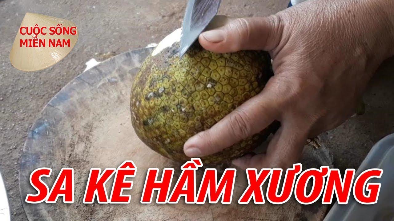 SA KÊ HẦM XƯƠNG | VietNam Travel - Food || NAM VIET
