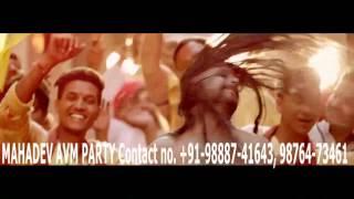 Bhole Di Baraat    Master Saleem    Master Music    Latest Punjabi Song 2016    Hd Full Video1