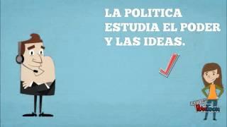 LAS CIENCIAS SOCIALES thumbnail