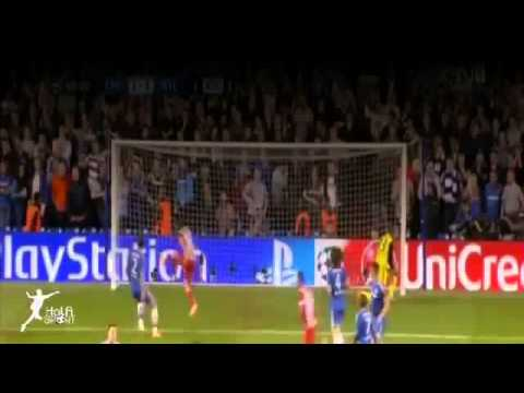 Download Chelsea vs Atletico Madrid 1-3 All Goals 30/04/2014 HD