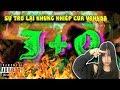 [Chin Sói Reaction] VANNDA - J+O (Music Video) Oh! My Man come back!