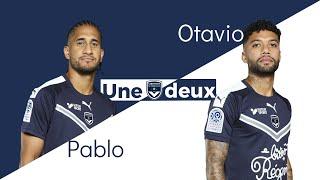 Une-deux : Otavio - Pablo