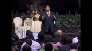 spiritual authority still in his will part 1