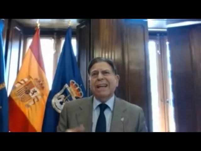 "Canteli: ""La Vega no es de Oviedo"""
