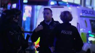 UK Police Respond to Incident at London Station