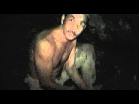 TerraTreasures Down Into The La Bucara Amber Mine In The Dominican Republic
