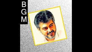 Vaali Movie Villan #Ajith Simran #BGM Ringtone | Triple 9 Media