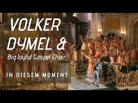 Trauerlied für Chöre - In diesem Moment (Roger Cicero) gesungen von Volker Dymel