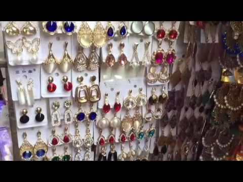 KOLKATA | CHEAPEST MARKET | FOR JEWELLERY