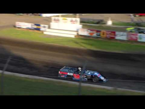 Modified Heat 3 @ Hamilton County Speedway 06/13/17