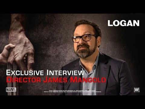 Logan [Exclusive Director James Mangold Interview in HD (1080p)]