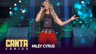 Anna Lu faz 84 pontos com música de Miley Cyrus, mas não se classifica