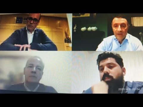 Foro Lucense: Diario del confinamiento, día 18