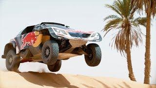 Peugeot Rally Videos